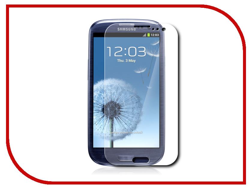 ��������� �������� ������ Samsusng Galaxy S3 \ S3 Neo BoraSCO 0.26mm