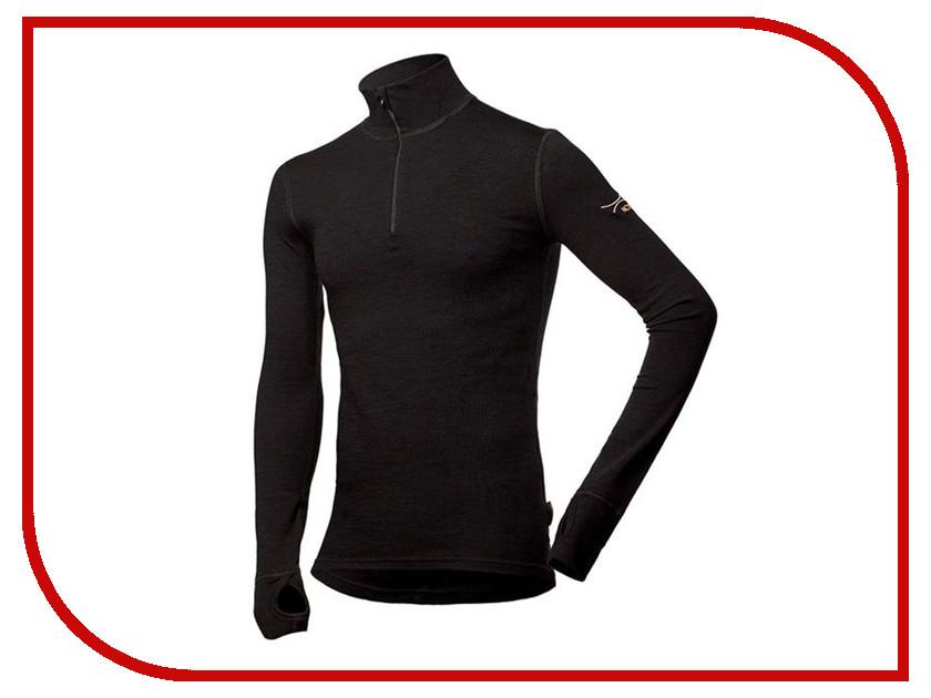 Рубашка Norveg Hunter Размер XS 231 3U1ZL-XS Black мужская<br>