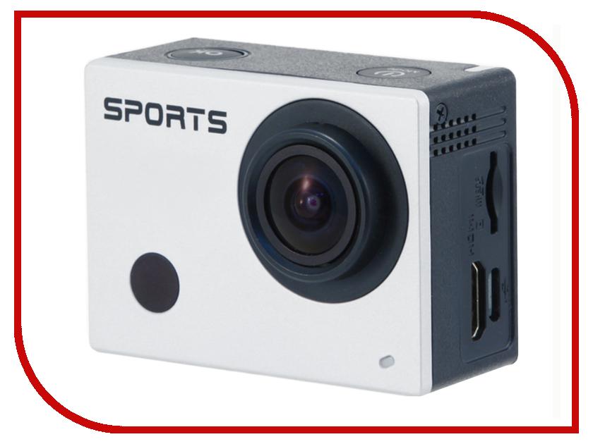 Экшн-камера Gembird ACAM-003 экшн камера gembird acam 002