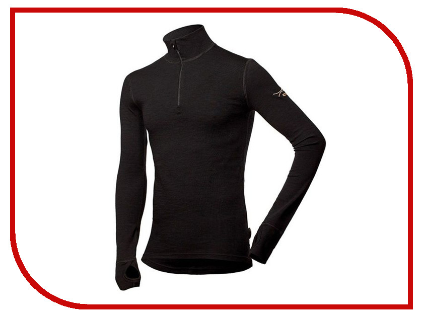 Рубашка Norveg Hunter Размер XXL 174 3U1ZL-XXL Black мужская