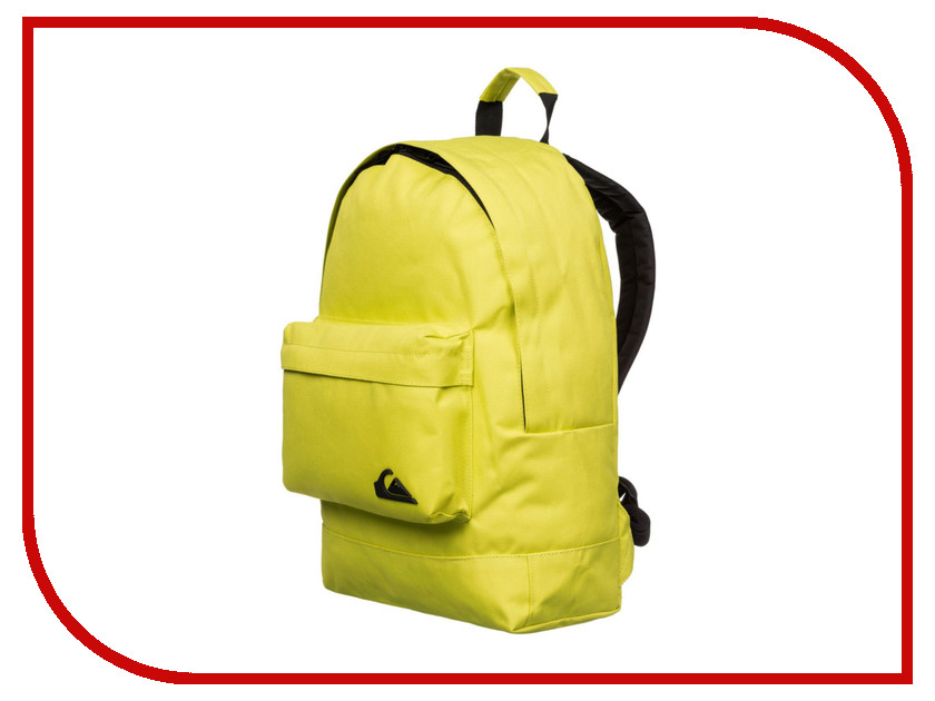 Рюкзак Quiksilver Everyday Edition M BKPK Sulphur Spring EQYBP03144-GGP0