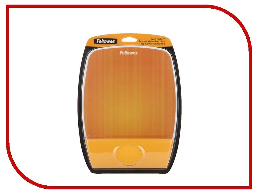 Коврик Fellowes Апельсин FS-93624<br>