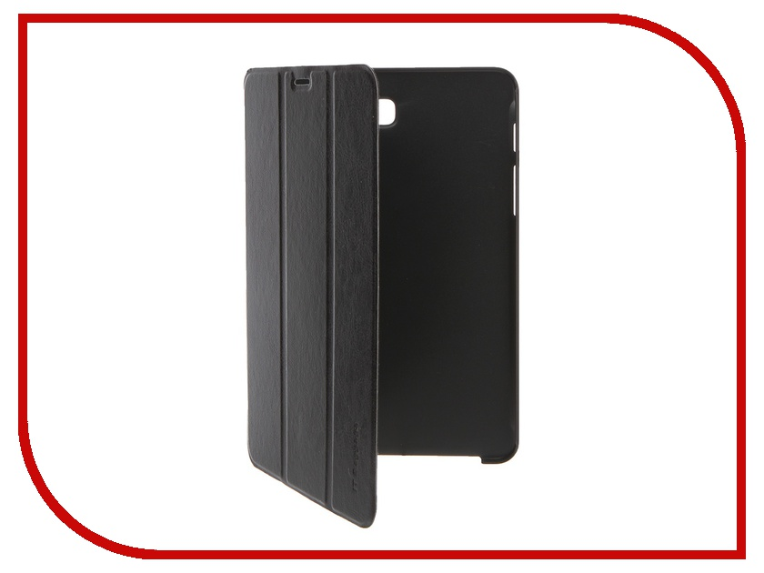 Аксессуар Чехол Samsung Galaxy Tab S2 8.0 IT Baggage Hard Case иск. кожа Black ITSSGTS2806-1