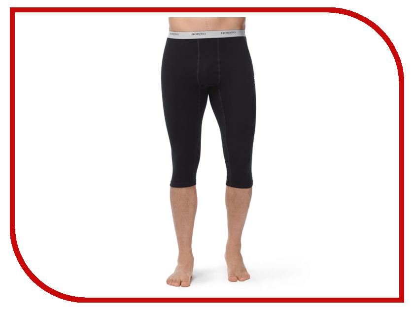 Кальсоны Norveg Soft Pants Размер S 2573 14SM004-002-S Black мужские
