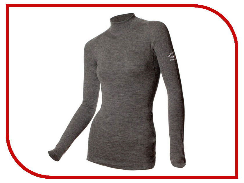 Рубашка Norveg Soft Размер XS 3771 14SPW1RL-040-XS Grey-Pearl<br>