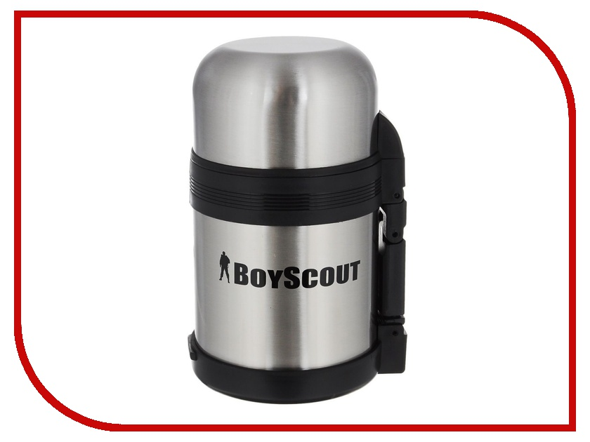 Термос Boyscout 600ml 61172
