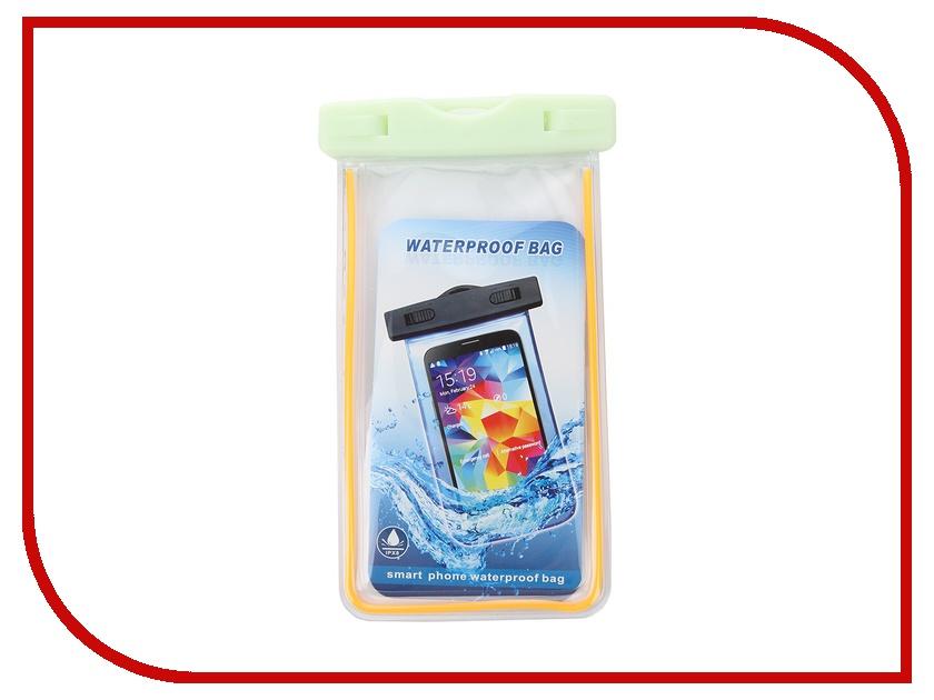 цены Аквабокс Чехол водонепроницаемый Activ IPX8 M Orange 49188