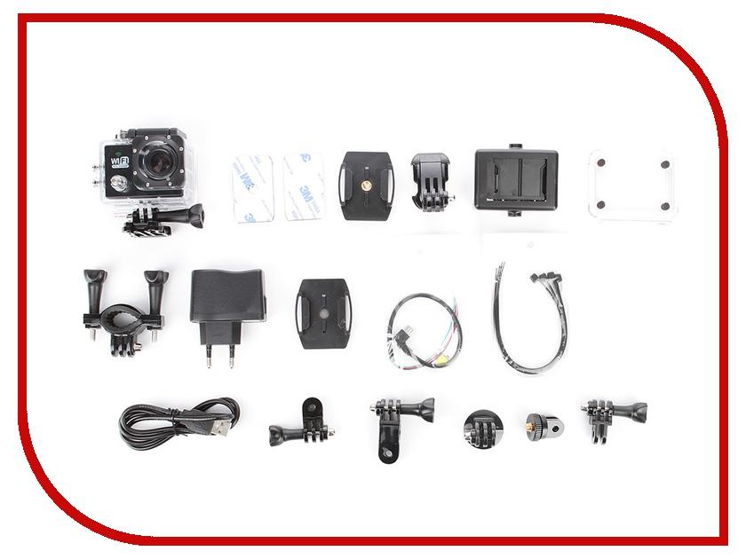 Экшн-камера Activ Sports 4000 Black 51664<br>