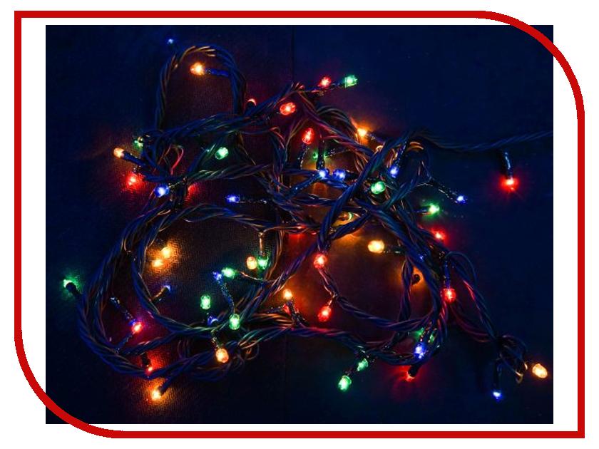 Гирлянда Новогодняя Сказка 180 LED 971033 Multicolor