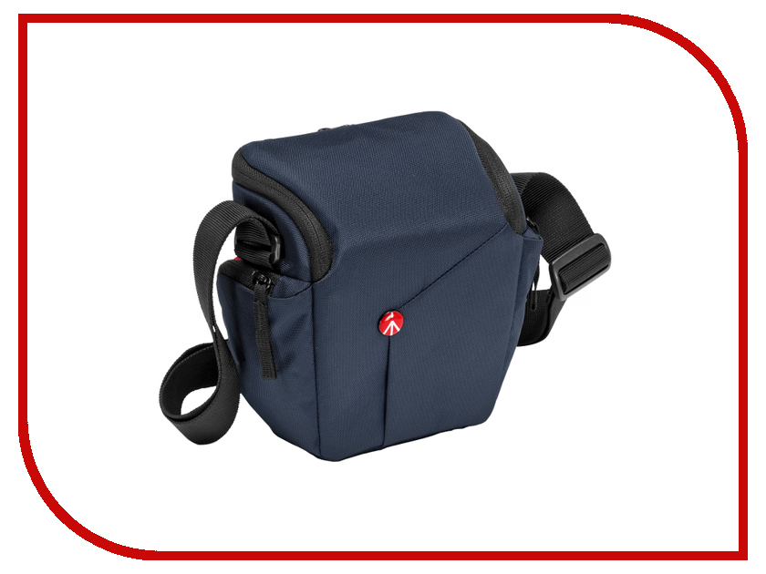 Сумка Manfrotto MB NX-H-IBU Blue<br>