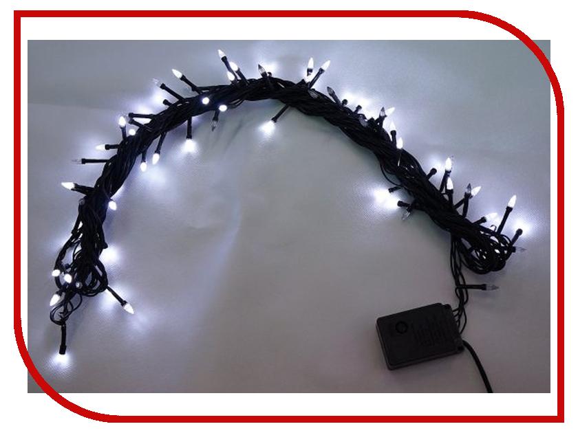 Гирлянда Новогодняя Сказка 100 LED 971602 White<br>