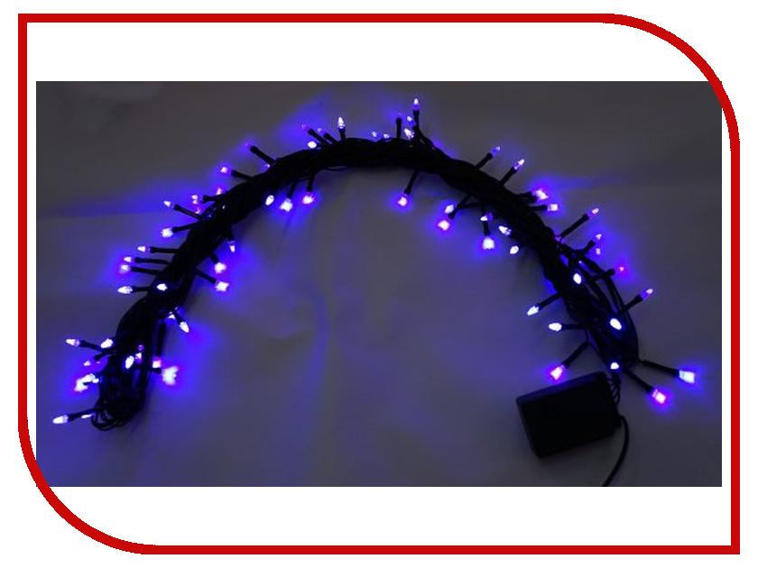 Гирлянда Новогодняя Сказка 100 LED 971601 Blue