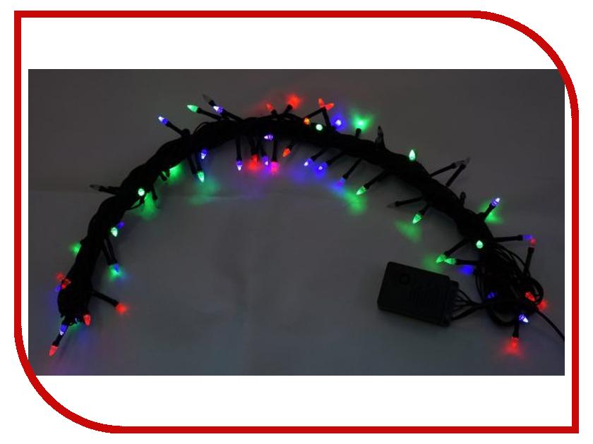 Гирлянда Новогодняя Сказка 100 LED 971603 Multicolor