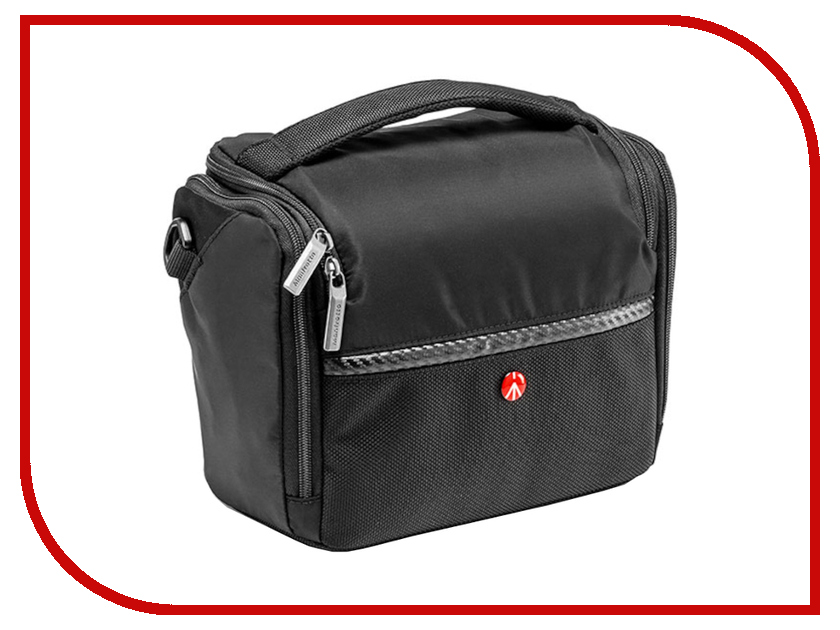 Manfrotto Advanced Shoulder Bag A5 MB MA-SB-A5 p kuone brand fashion sling bag men chest bag shoulder strap crossbody bag male black cross body bag bolsa sacoche homme
