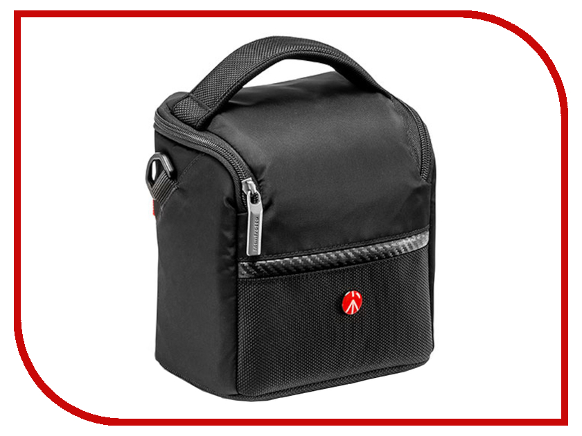 Manfrotto Advanced Shoulder Bag A3 MB MA-SB-A3