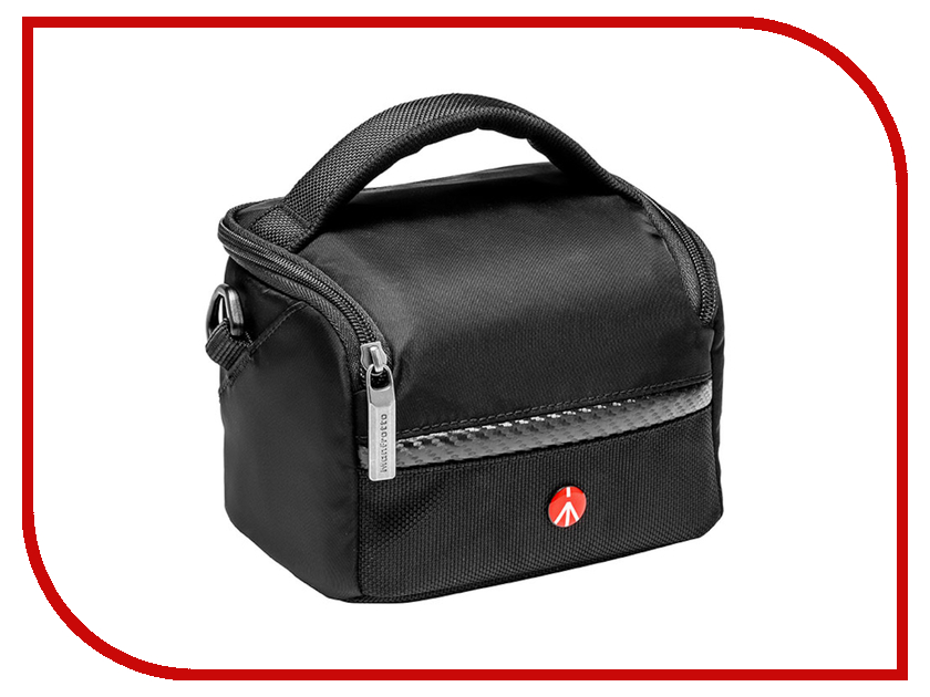 Manfrotto Advanced Shoulder Bag A1 MB MA-SB-A1 mac large angled contour 168s кисть косметическая large angled contour 168s кисть косметическая