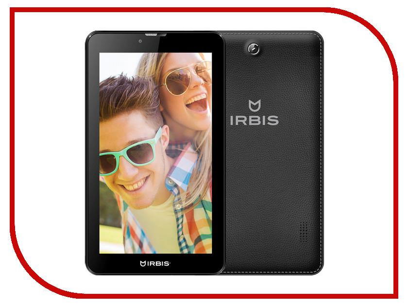 Планшет Irbis TZ71 MediaTek MTK8735M 1.3 GHz/512Mb/8Gb/Wi-Fi/3G/Bluetooth/GPS/Cam/7.0/1024x600/Android<br>
