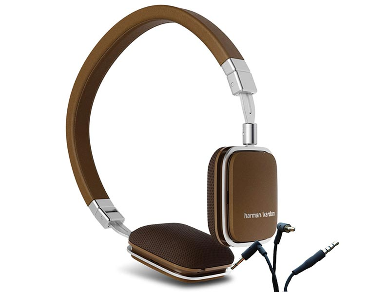 Harman Kardon SOHOBT HKSOHOBTBRN Brown стоимость