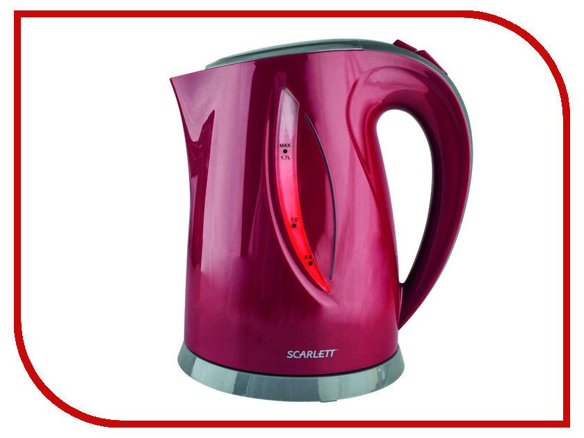 Чайник Scarlett SC-EK18P15 / SC-EK18P16<br>