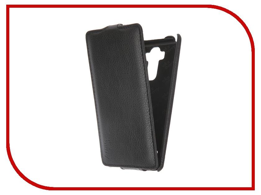 Аксессуар Чехол LG H540F G4 Stylus Aksberry Black