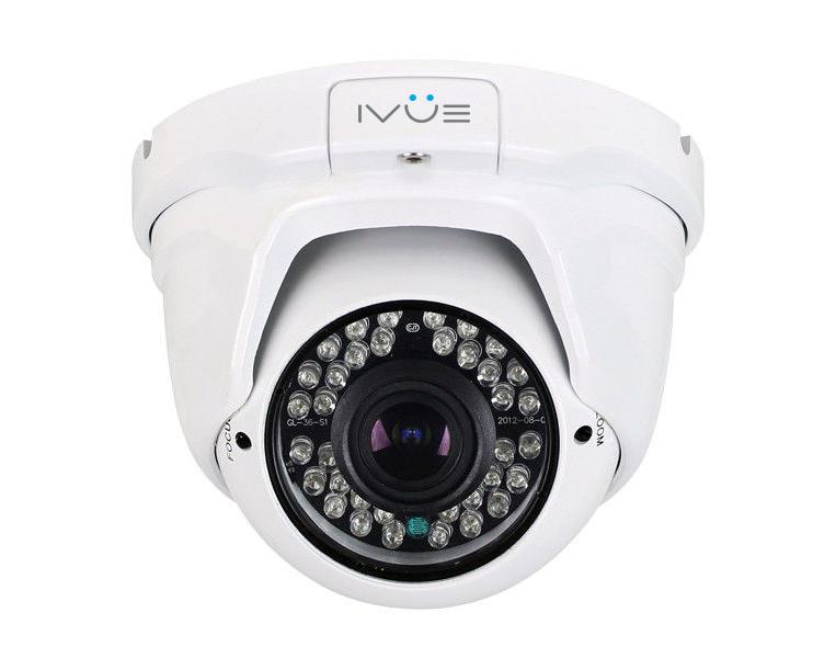 AHD камера iVUE HDC-OD20V2812-60<br>