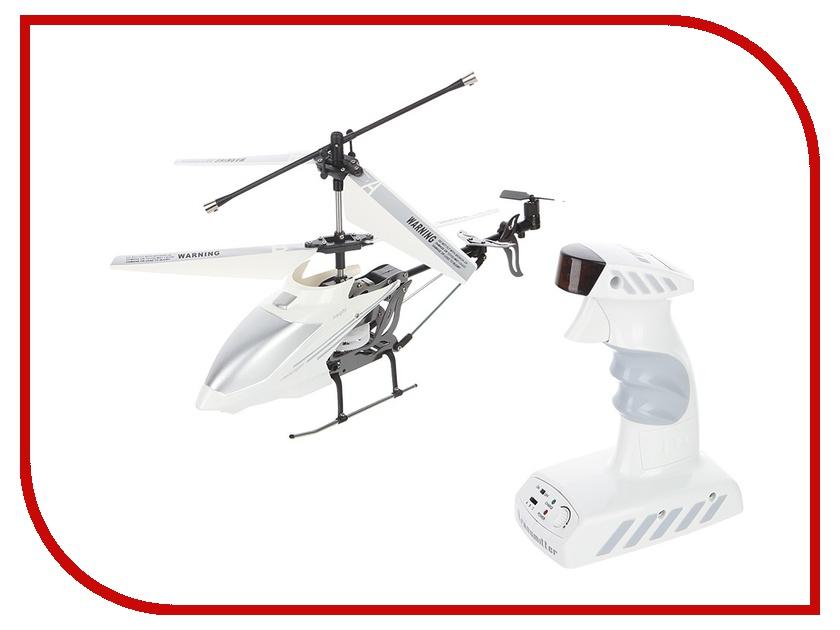 Радиоуправляемая игрушка Happy Cow iHelicopter 292 RC14668 White