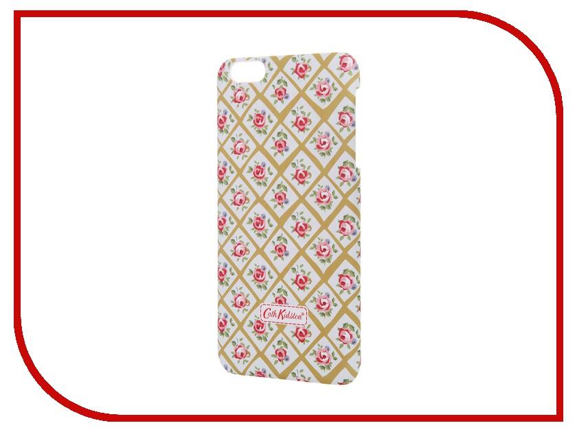 Аксессуар Чехол-накладка Cath Kidston Вид 12 для iPhone 6 Plus / 6S Plus