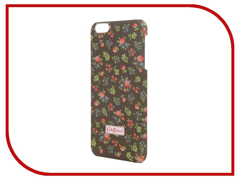 Аксессуар Чехол-накладка Cath Kidston Вид 13 для iPhone 6 Plus / 6S Plus<br>