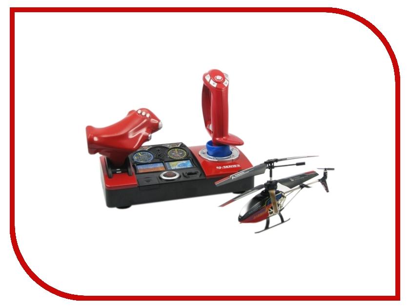 Радиоуправляемая игрушка Pilotage SJ 998 RC15841<br>