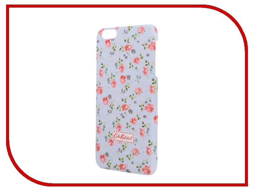 Аксессуар Чехол-накладка Cath Kidston Вид 4 для iPhone 6 Plus / 6S Plus<br>