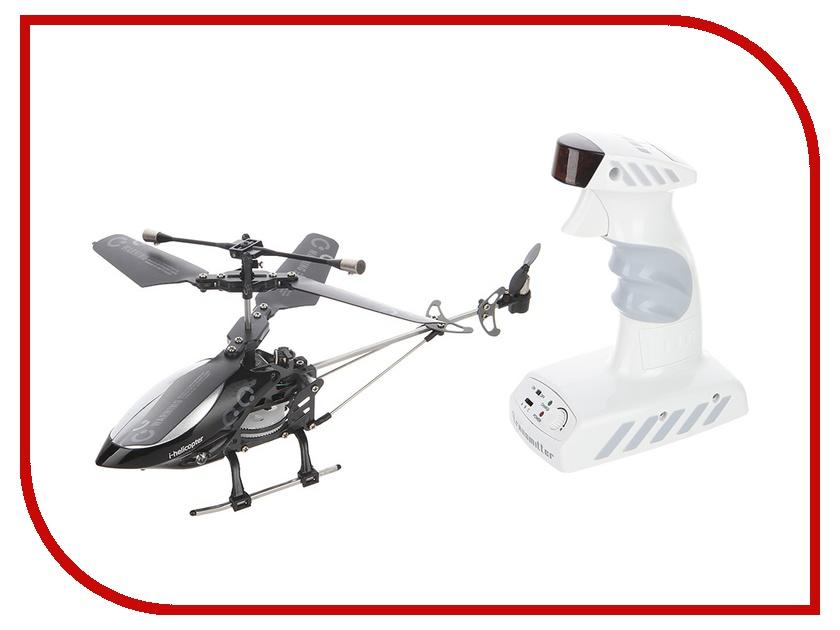 Радиоуправляемая игрушка Happy Cow iHelicopter 291 RC14667 Black