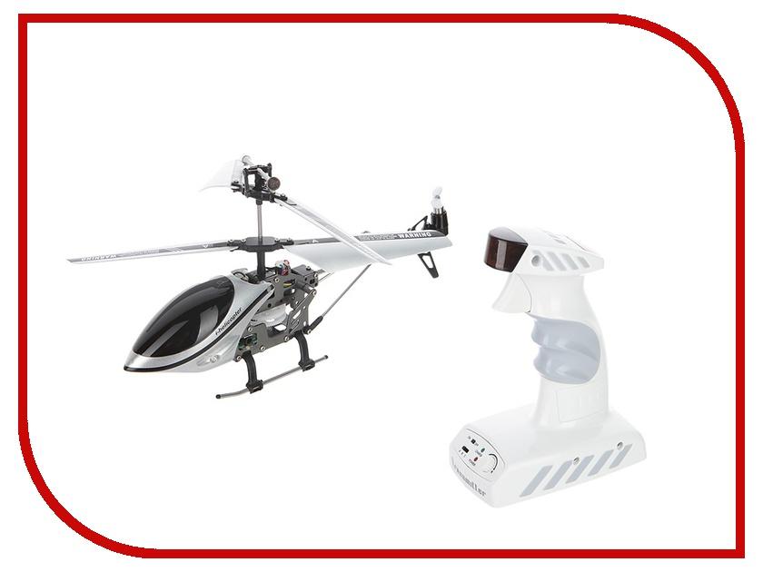 Радиоуправляемая игрушка Happy Cow iHelicopter 290 RC14666 Silver<br>
