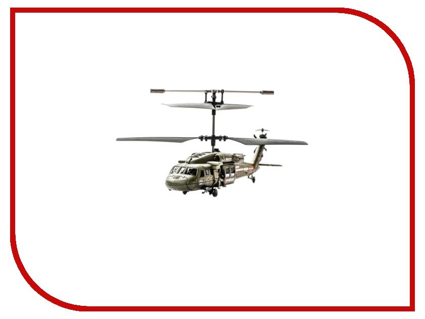 Радиоуправляемая игрушка UdiRC Black Hawk 100 RC13507