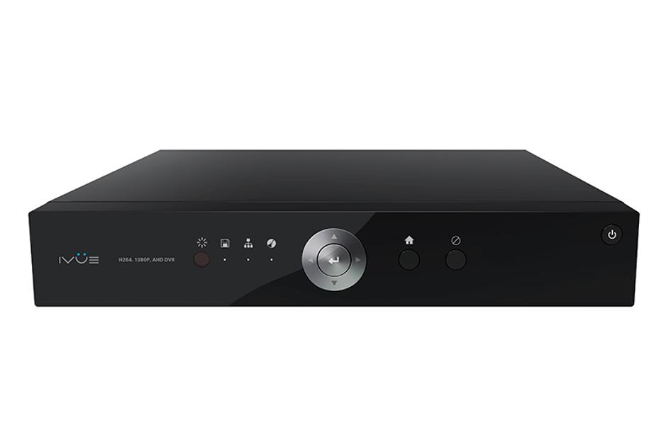Видеорегистратор iVUE AVR-4X1025-H1<br>