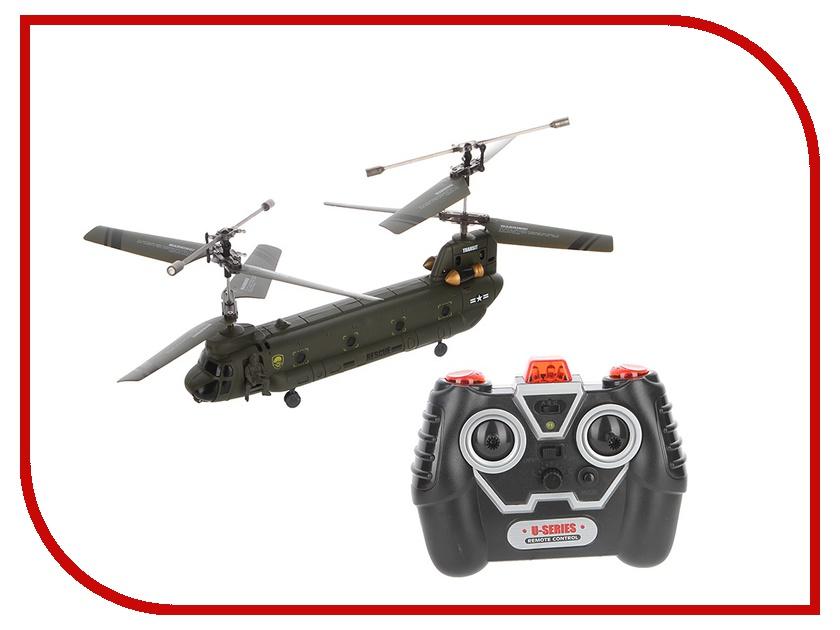 Радиоуправляемая игрушка UdiRC Transporter 100 U815 RC13506