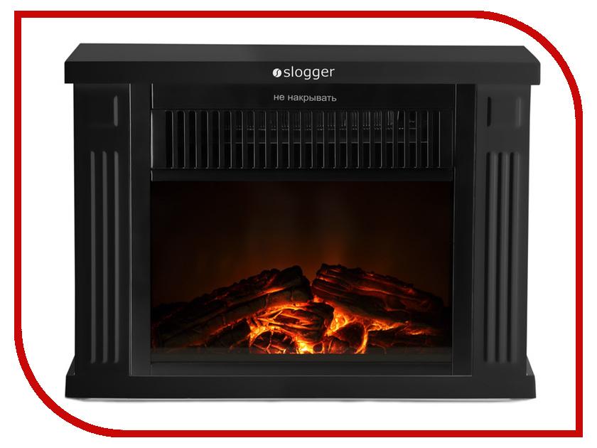 Тепловентилятор Slogger SL-480 Black<br>