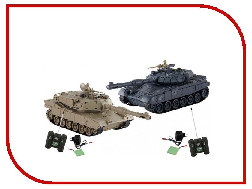 Игрушка Pilotage T90 vs M1A2 RC18384 игрушка pilotage тини монстр rc16204 green