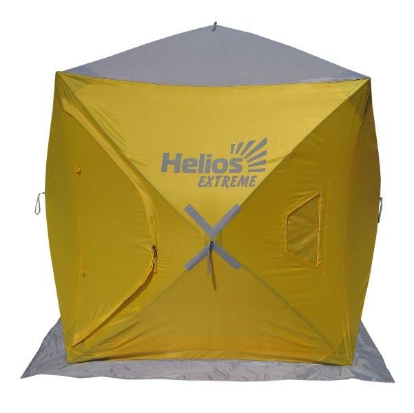 Палатка Helios Extreme Куб 1.5x1.5m HW-TENT-80059-1<br>