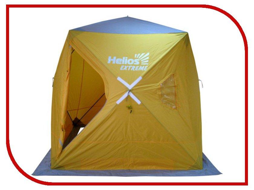 Палатка Helios Extreme Призма 2.0x2.0x2.08m HW-TENT-80059-3<br>