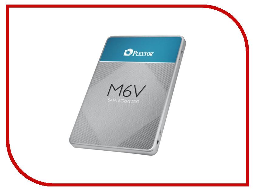 Жесткий диск 256Gb - Plextor M6V PX-256M6V