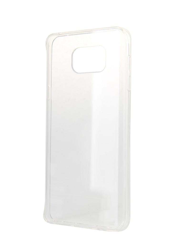Аксессуар Чехол-накладка Samsung Galaxy Note 5 ROCK Pure Series Transparent<br>