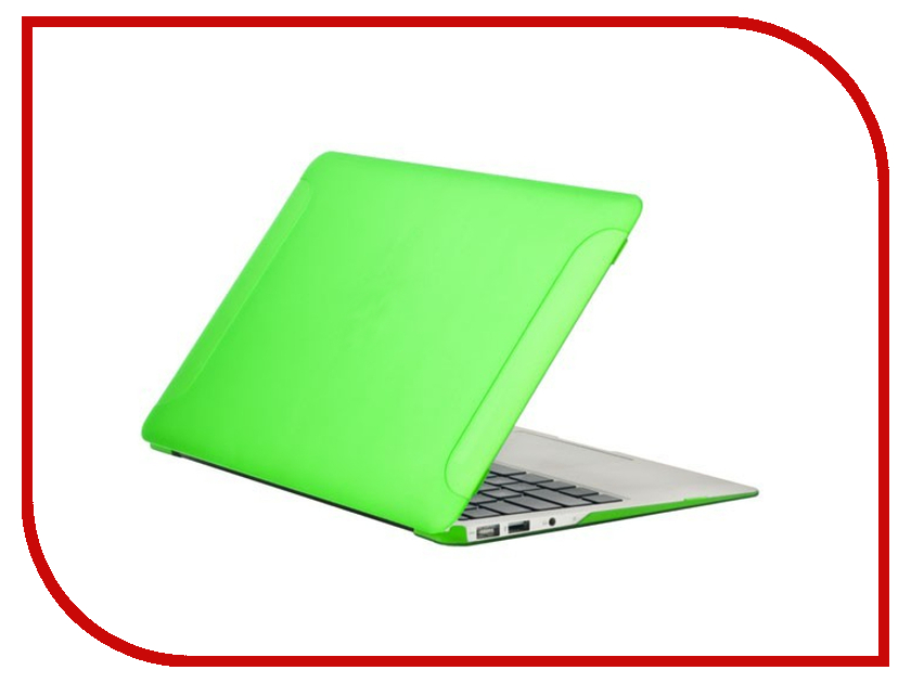 ��������� ����� 11-inch BTA Workshop ��� APPLE MacBook Air 11 Green