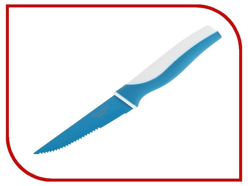 Нож Winner WR-7214 - общая длина 214мм<br>