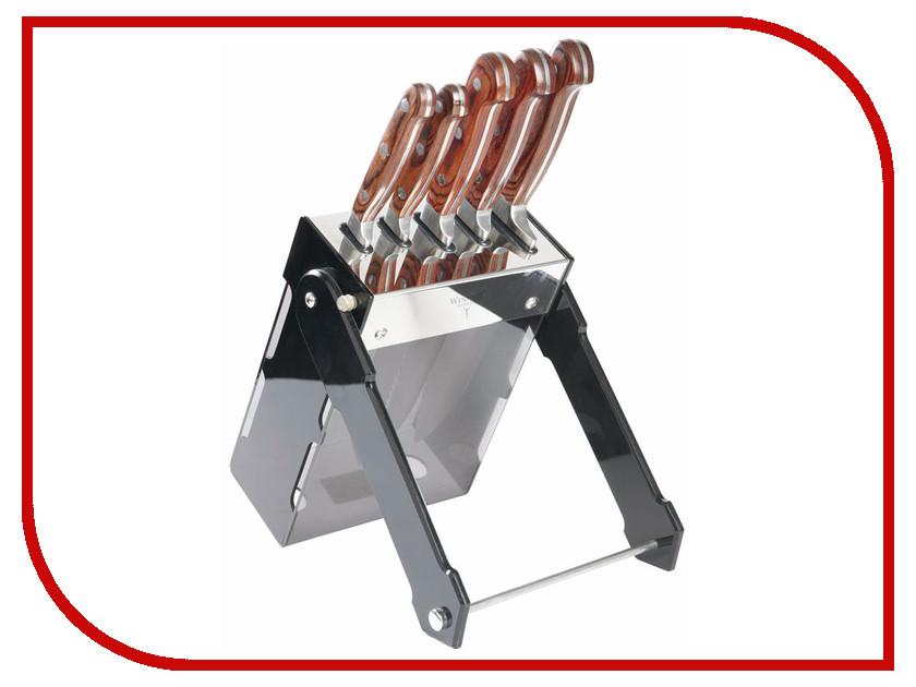 Набор ножей Winner WR-7307<br>