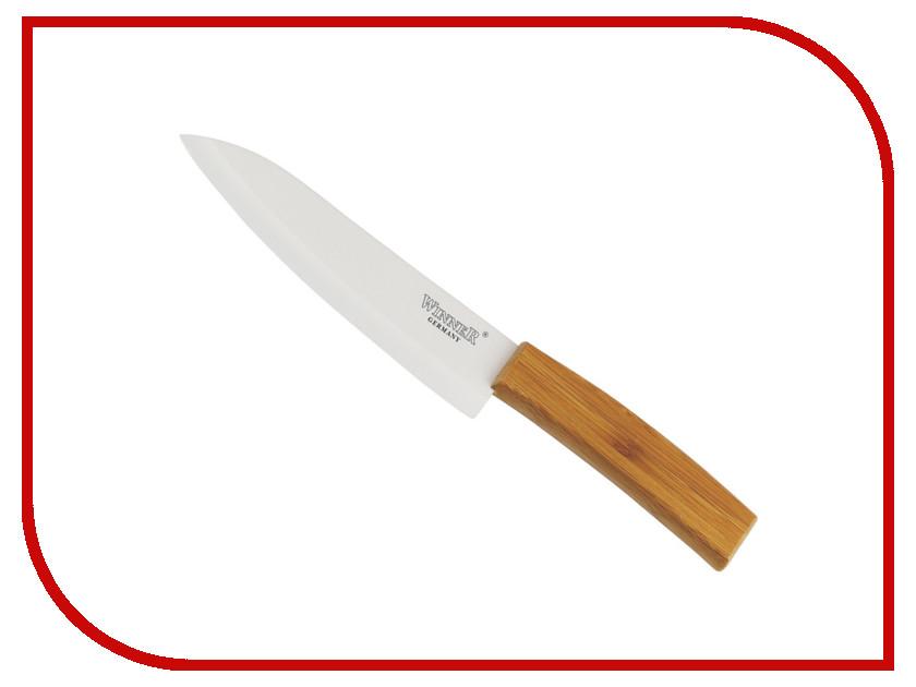 Нож Winner WR-7218 - длина лезвия 153мм