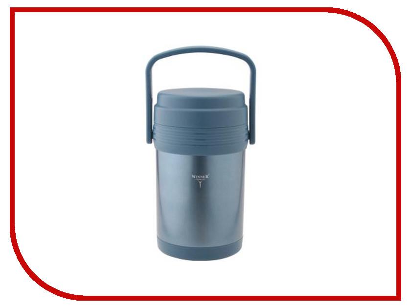 Термос Winner WR-8244 1.5L Blue<br>