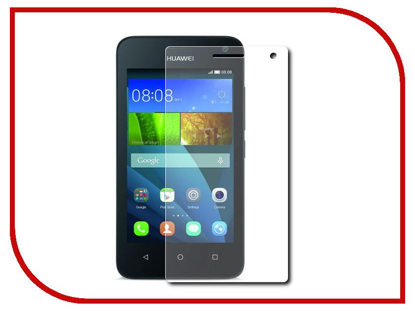 Аксессуар Защитное стекло Huawei Y3c Onext 40976