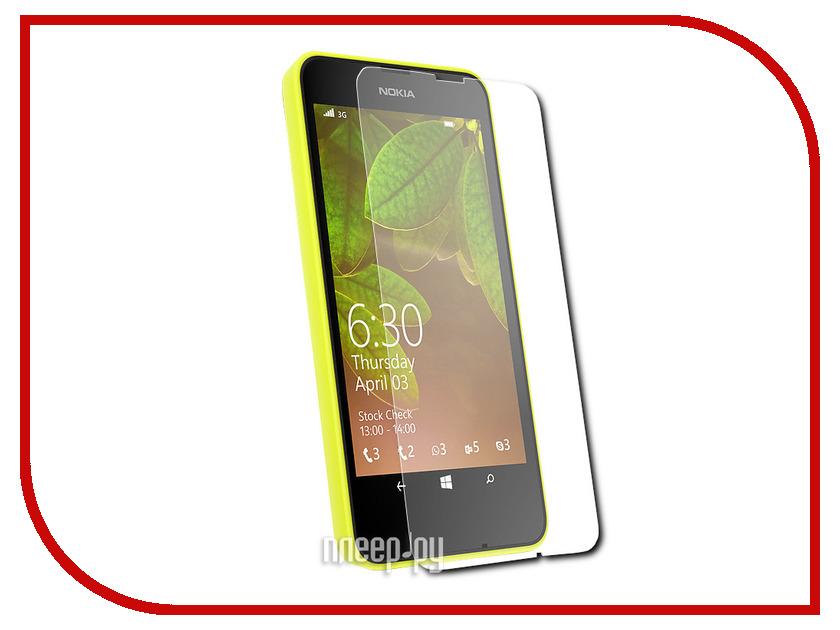 Аксессуар Защитное стекло Microsoft Lumia 635 Onext 40926