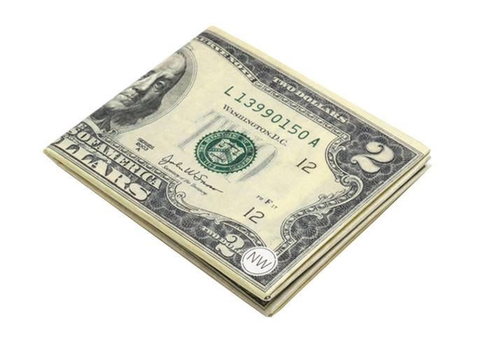 Аксессуар New Wallet NW-029 Dollar