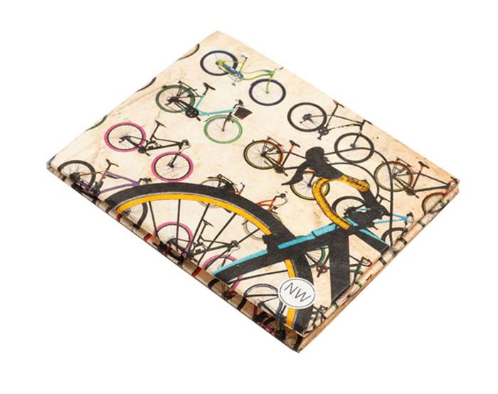 Аксессуар New Wallet NW-010 Bike
